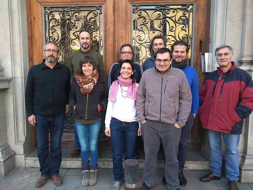 CSIC – ASD Unit has been awarded as Research Group by the AGAUR – Generalitat de Catalunya