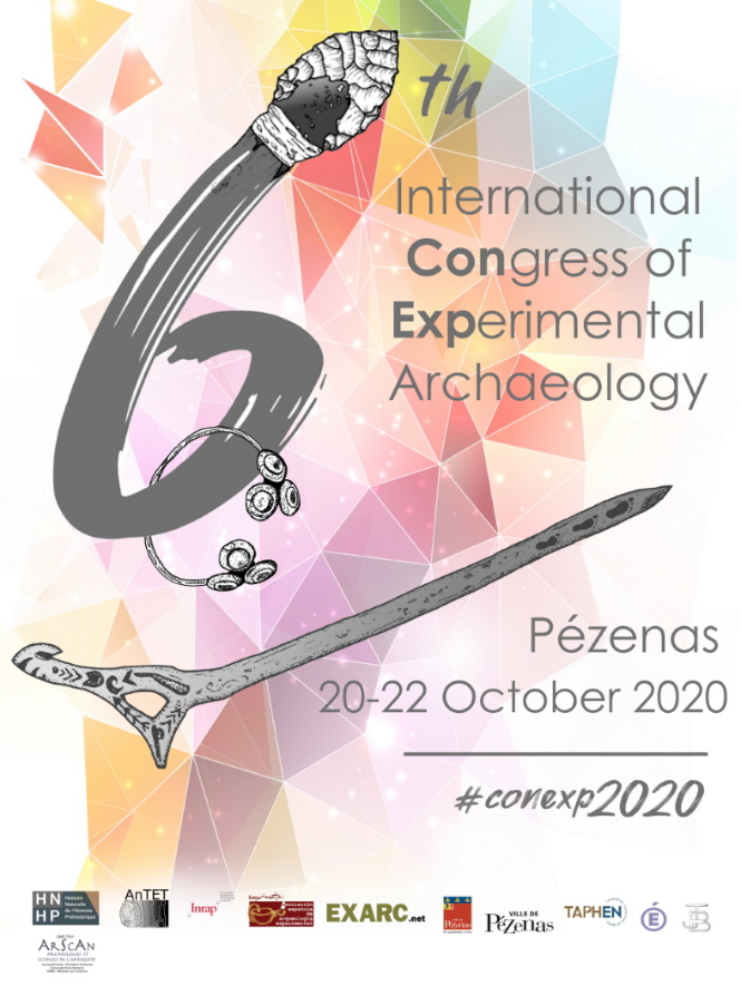 Experimental Archaeology Conference in Pézenas